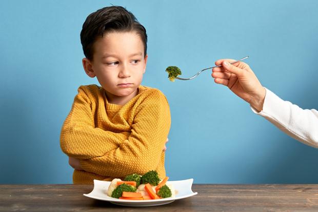 Фото №1 - Не хочу есть: почему у малыша нет аппетита?