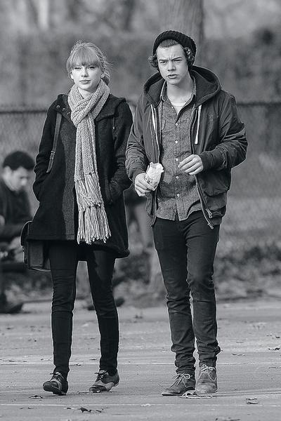 Фото №8 - Паутина Стайлса: когда Гарри найдет свою единственную?