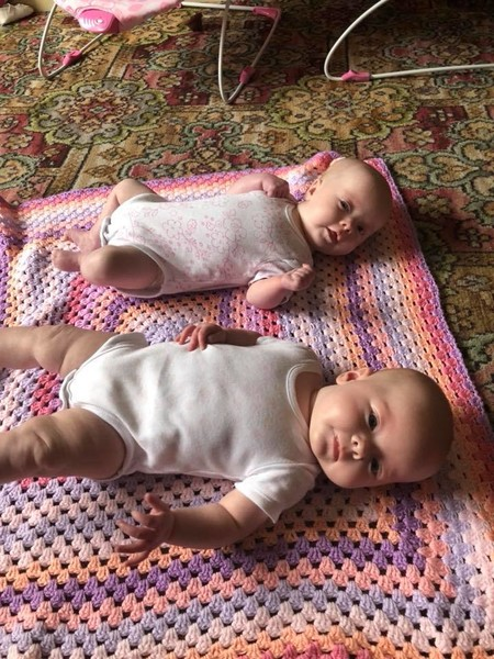 Фото №2 - Врачи приняли беременность за ОРВИ, и женщина родила в ванной