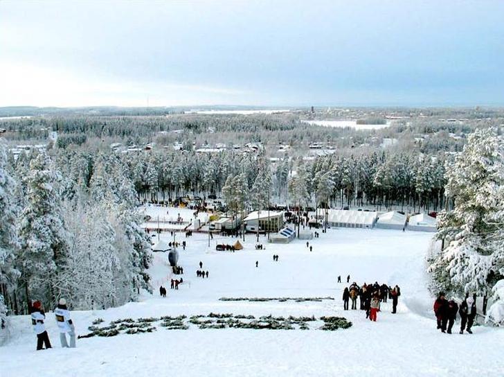 Фото №5 - Красота по соседству: самые живописные места Финляндии