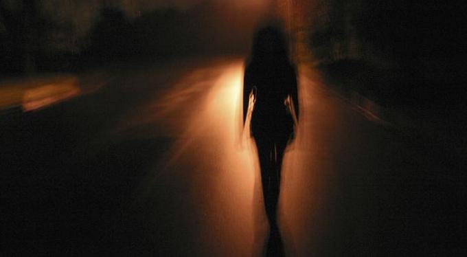 «Жила-была девочка, сама виновата»