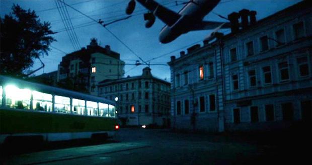 Фото №104 - Москва киношная: 125 культовых мест