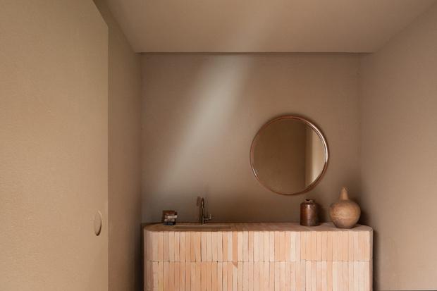 Фото №10 - Красота несовершенства: творческое пространство Dois Trópicos в Сан-Паулу