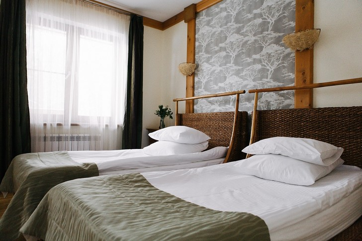 Фото №12 - Лучшие отели и гостевые дома Подмосковья