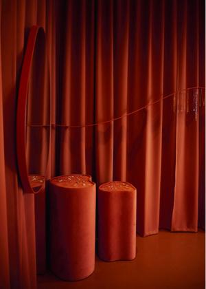 Фото №7 - Бутик ювелирных украшений в Варшаве, вдохновленный Марокко