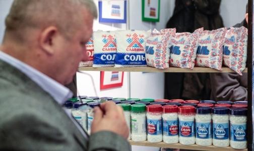 Фото №1 - Врачи призывают депутатов ГД поверить в необходимость йодирования соли