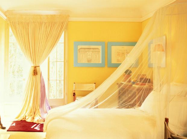 Фото №4 - Психология цвета в интерьере, или Почему вас клонит в сон в зеленом офисе