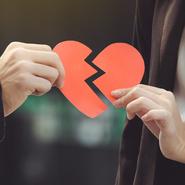 Почему не сложились ваши последние отношения?