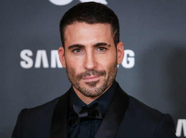 Фото №3 - Великолепная семерка: самые горячие испанские актеры