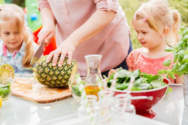 Фото №1 - Что нужно знать про ананас?