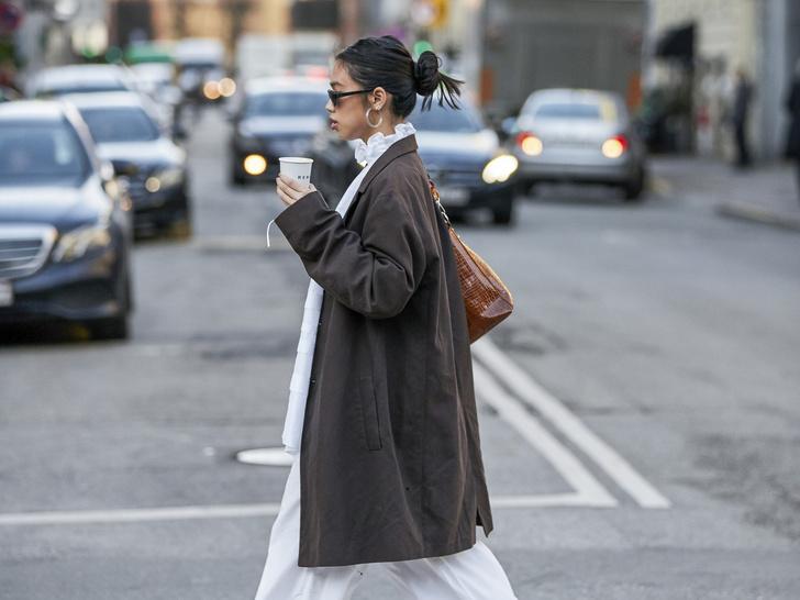 Фото №5 - Как одеться, чтобы получить все и сразу: работу, высокую должность и прибавку к зарплате