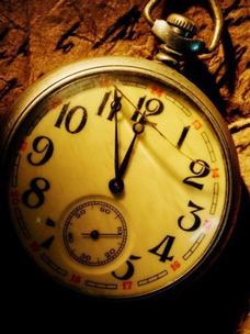Фото №3 - Тест: Выбери часы, и мы скажем, сколько времени у тебя уйдет на достижение главной цели в жизни