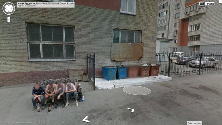 Фото №2 - В Google рассказали, что сфотографировали 98% обитаемой поверхности Земли