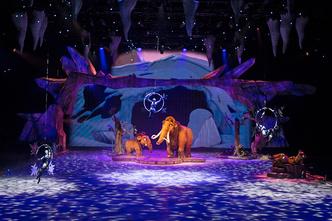 Фото №3 - Мамонты в Москве! Шоу «Ледниковый период Live!» пройдет в столице