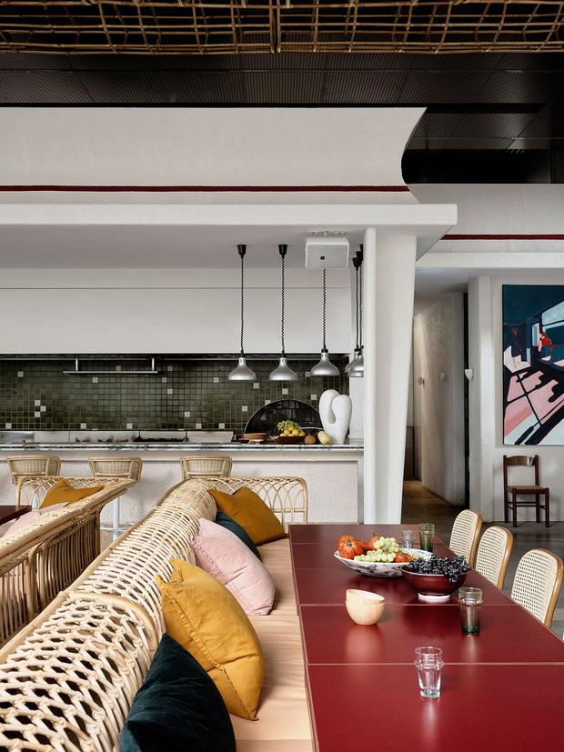 Фото №9 - Маленькая Италия: ресторан Glorietta в Сиднее