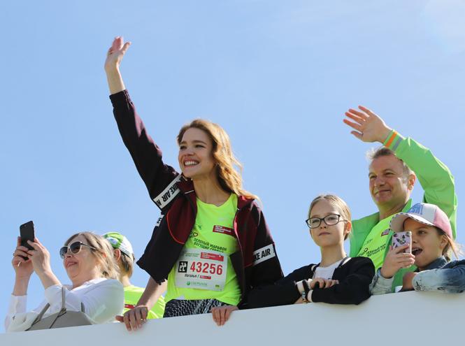 Фото №10 - Ешь, смотри, беги: благотворительность в современном мире
