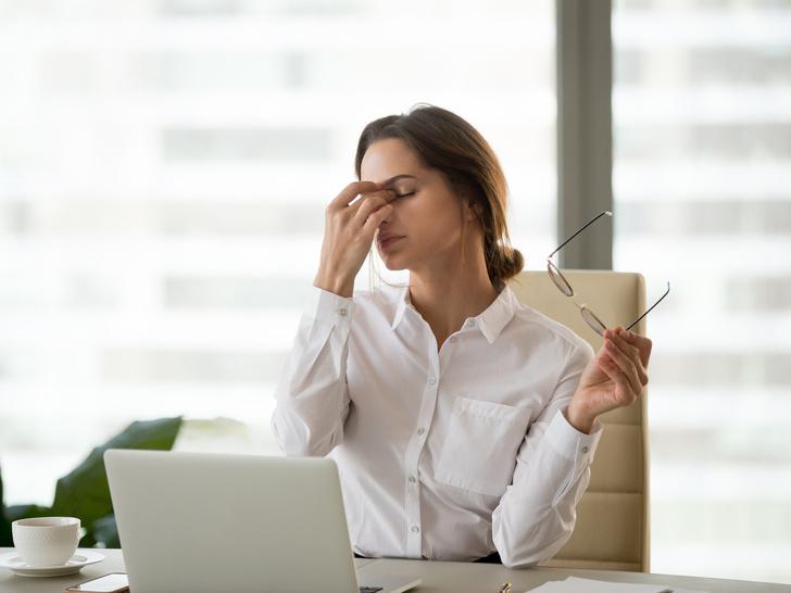 Фото №2 - Карьера или принцип: что делать, если вы столкнулись с неприятным выбором на работе