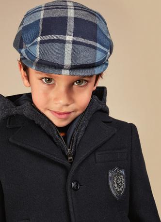 Фото №14 - Модные школьники: детская коллекция Dolce&Gabbana осень-зима 16/17