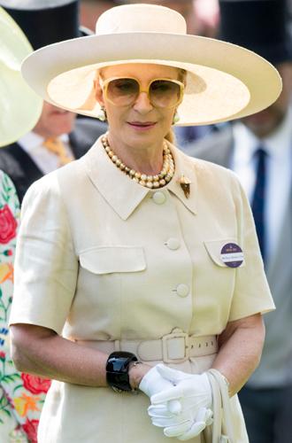 Фото №6 - Короли и шуты: гости Royal Ascot 2017, день 2