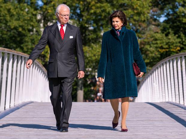 Фото №3 - Народ против монарха: чем король Швеции разозлил своих подданных
