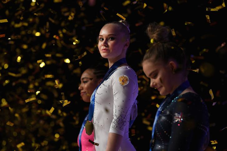 Фото №10 - Наша сборная: 17 самых ярких участников Олимпиады в Токио