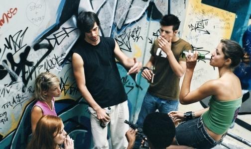Фото №1 - Каждый пятый петербургский студент хочет легализовать наркотики