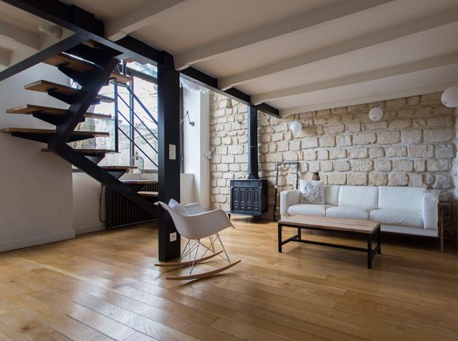 Фото №2 - Увидеть Париж и не разориться: 5 экономичных мест для проживания в центре