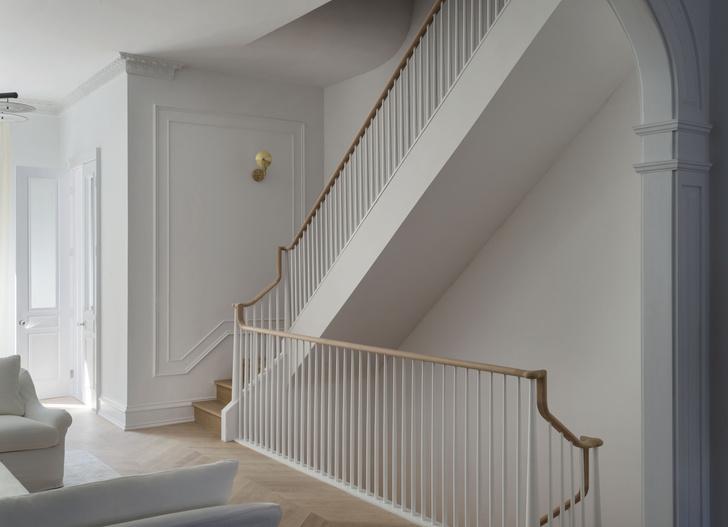 Фото №6 - Отреставрированный дом XIX века в Бруклине