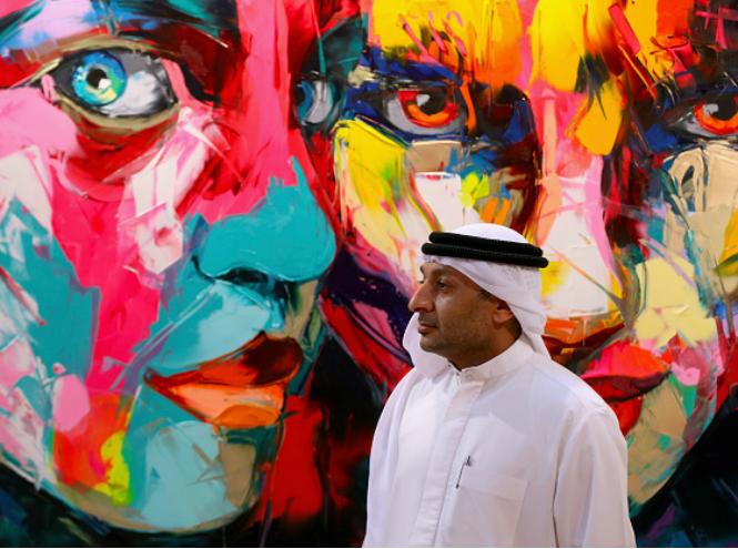 Фото №2 - Строим планы: почему стоит приехать в Дубай весной