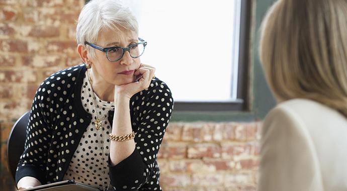 Идти ли к психологу? 6 поводов для сомнений