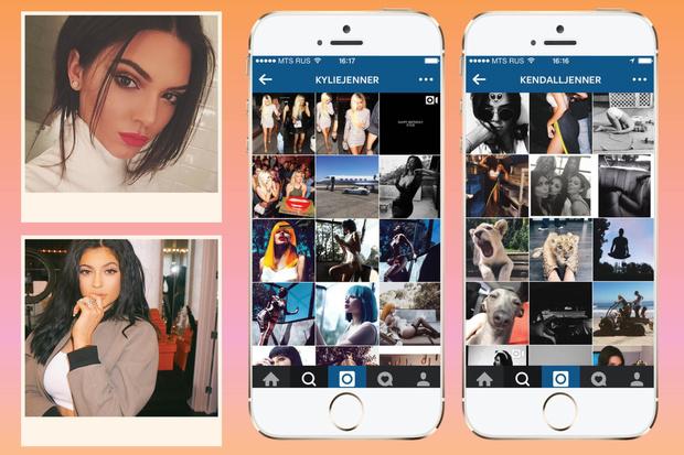 Фото №4 - Топ-20: Самые популярные звезды в Instagram