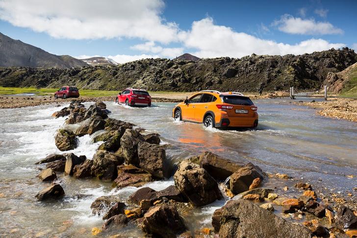 Фото №9 - Испытание исландским бездорожьем