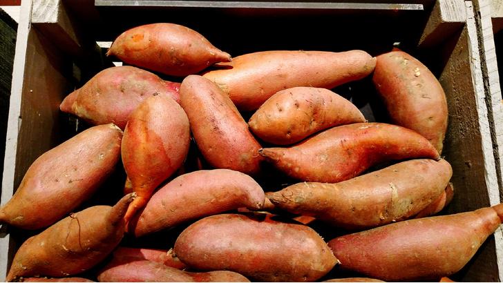 Фото №8 - А это точно съедобно? 10 необычных овощей со всего света