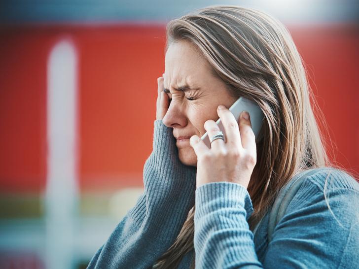 Фото №1 - Копилка агрессии: как подавление эмоций разрушает нас изнутри