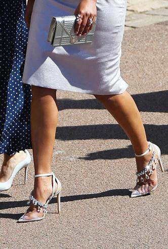 Фото №11 - Обувь и платье на праздник: 7 новых (и неожиданных) правил сочетания