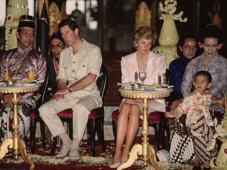 Фото №3 - Событие, ставшее началом конца для брака Дианы и Чарльза