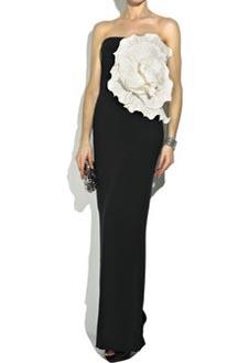 Фото №23 - Лучшие платья для новогодней вечеринки!