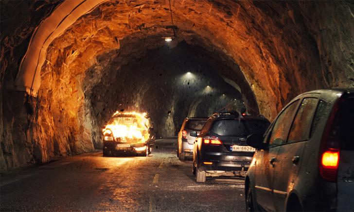 Фото №3 - MAXIM рецензирует норвежский фильм-катастрофу «Туннель: Опасно для жизни»