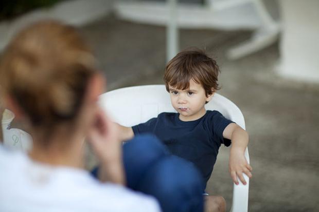 Фото №3 - Ты уже не маленький: 5 вопросов, которыми задаются родители подросшего ребенка