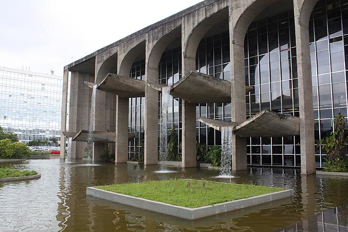 Фото №22 - 10 архитектурных чудес Бразилии