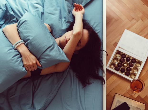 Фото №2 - Только спокойствие: как снизить стресс при помощи питания