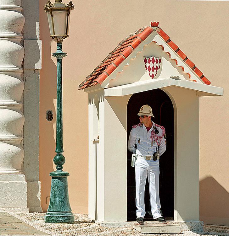 Фото №5 - Монако: ларец с секретом