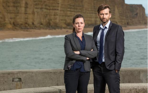 Фото №18 - 22 лучших британских детективных сериала по мере возрастания великолепия