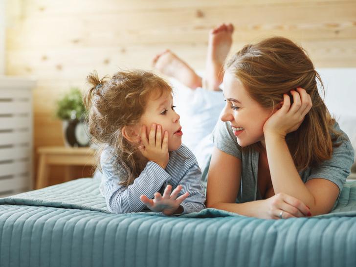 Фото №6 - О чем говорят детские страхи (и как помочь ребенку с ними справиться)