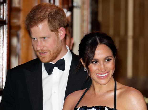 Фото №6 - Настоящая причина, почему Гарри и Меган разъезжаются с Уильямом и Кейт