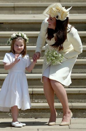 Фото №24 - Секретное оружие герцогини: кто стоит за безупречным образом Кейт Миддлтон