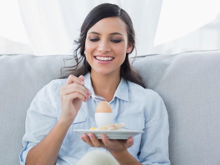 Фото №1 - Диета Магги: простой способ похудеть без голода и срывов