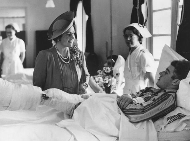 Фото №15 - Улыбчивая королева: 8 самых любопытных фактов о прабабушке принца Уильяма