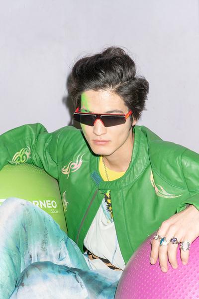Фото №8 - My ID is Asian Fashion: за что московские модники любят азиатский стиль