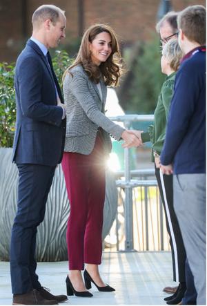 Фото №3 - Семейный босс: как Кейт показала, кто главный в их браке с Уильямом